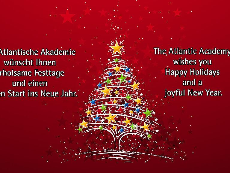 weihnachtsgrüße auf englisch