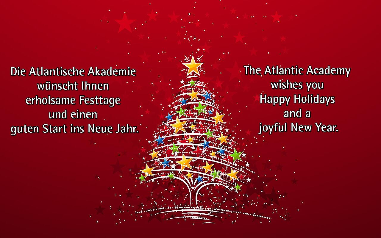 weihnachtsgr e aus der atlantischen akademie atlantische akademie rheinland pfalz e v